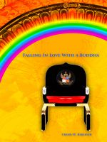 Cover for 'Falling in Love with a Buddha'