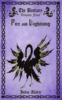 Cover for 'Fire and Lightning'