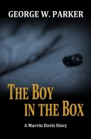 Cover for 'The Boy In The Box'