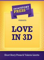 Cover for 'Love In 3D'