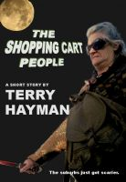 Cover for 'The Shopping Cart People'