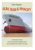 Cover for 'Rum, Bum & Whacky'