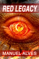 Cover for 'Red Legacy'