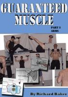 Cover for 'Guaranteed muscle part 3 Arms'