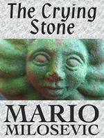 Cover for 'The Crying Stone'