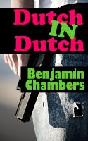 Cover for 'Dutch in Dutch'
