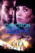 Omicron Zed-X by Shéa MacLeod