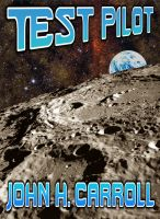Cover for 'Test Pilot'