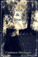 Cover for 'Lost & found'