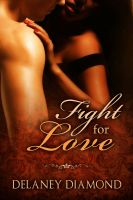 Cover for 'Fight for Love'