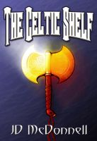 Cover for 'The Celtic Shelf'