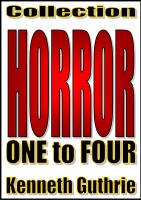 Cover for 'Horror: 1 to 4 (Collection)'