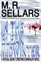 Cover for 'In The Bleak Midwinter: A Special Agent Constance Mandalay Novel'