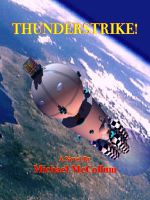 Cover for 'Thunderstrike!'