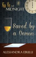Cover for 'Saved by a Demon'