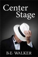 Cover for 'Center Stage'