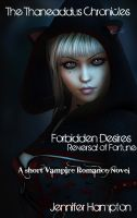 Cover for 'Forbidden Desires: Reversal of Fortune'