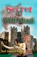 Cover for 'Secret of Wolf Island'