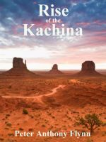 Cover for 'Rise of the Kachina'