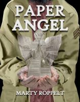 Cover for 'Paper Angel'