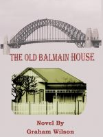 Cover for 'The Old Balmain House'