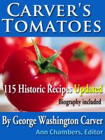 Cover for 'Carver's Tomatoes'