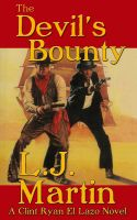 Cover for 'The Devil's Bounty'