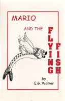 Cover for 'Mario and the Flying Fish'