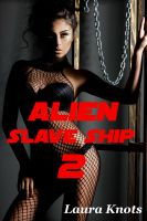 Cover for 'Alien Slave Ship 2'