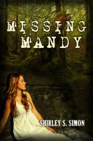 Cover for 'Missing Mandy'