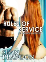 Sean Brandon - Rules of Service:  The Customer Comes First