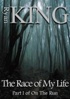 Cover for 'The Race of My Life'