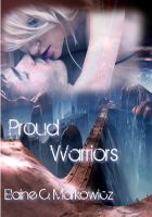 Cover for 'Proud Warriors'