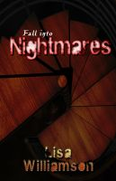 Cover for 'Fall Into Nightmares'