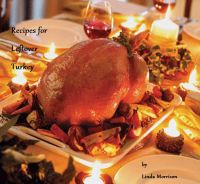 Cover for 'Recipes for Leftover Turkey'