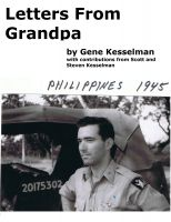 Cover for 'Letters From Grandpa'
