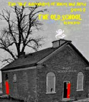Cover for 'The Old School Series #2'