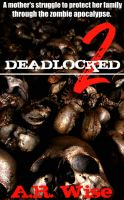 Cover for 'Deadlocked 2'