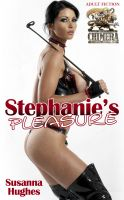 Cover for 'Stephanie's Pleasure'