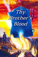 Cover for 'Thy Brother's Blood'