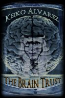 Cover for 'The Brain Trust'