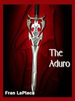 Cover for 'The Aduro (Guardians of the Temple, Vol. 1)'