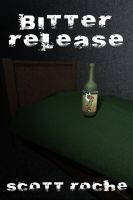 Cover for 'Bitter Release'