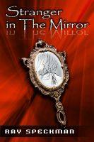 Cover for 'Stranger in the Mirror'
