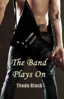 Cover for 'The Band Plays On'