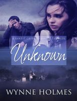 Cover for 'Unknown'