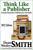 Cover for 'Think Like a Publisher'