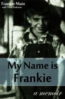 Cover for 'My Name is Frankie'