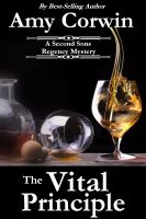 Cover for 'The Vital Principle'