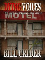 Cover for 'Dying Voices'